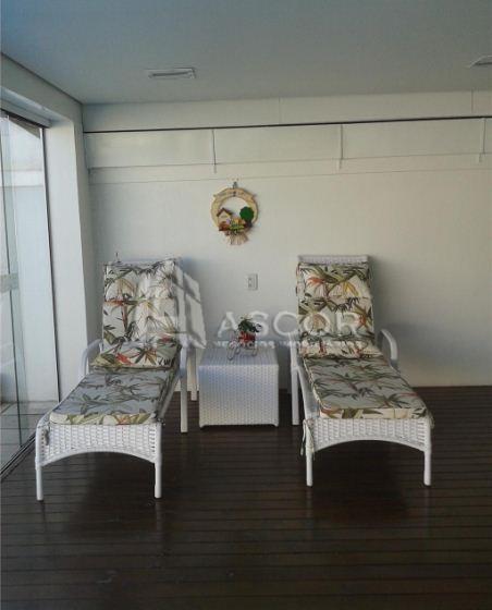 Ascor Imóveis - Casa 4 Dorm, Santa Mônica (CA0115) - Foto 11