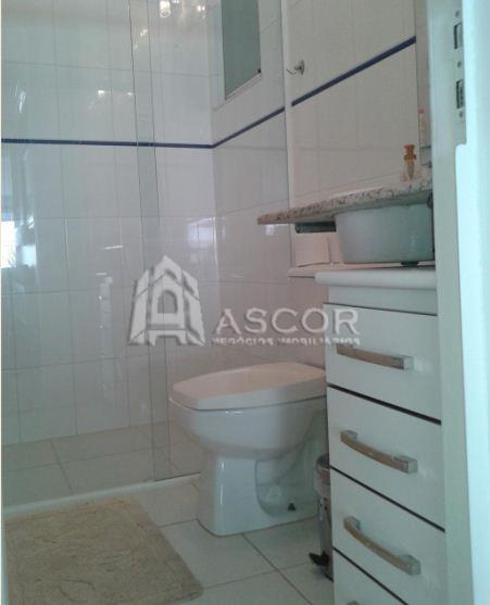 Ascor Imóveis - Casa 4 Dorm, Santa Mônica (CA0115) - Foto 13