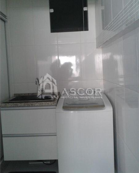 Ascor Imóveis - Casa 4 Dorm, Santa Mônica (CA0115) - Foto 14