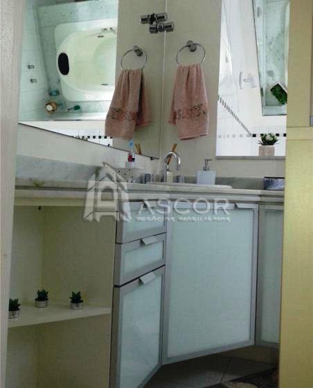 Ascor Imóveis - Casa 4 Dorm, Santa Mônica (CA0115) - Foto 19