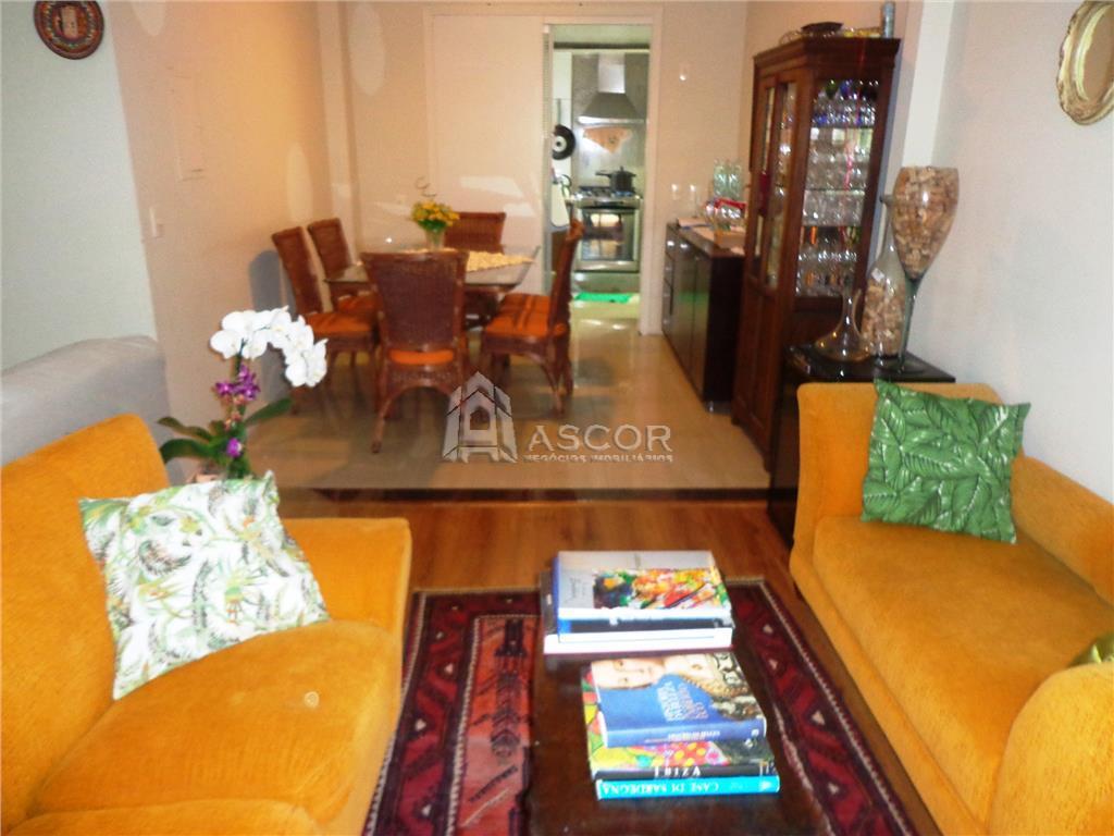 Im�vel: Ascor Im�veis - Apto 4 Dorm, Centro, Florian�polis