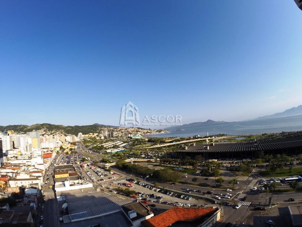 Apto 2 Dorm, Centro, Florianópolis (AP1116) - Foto 4