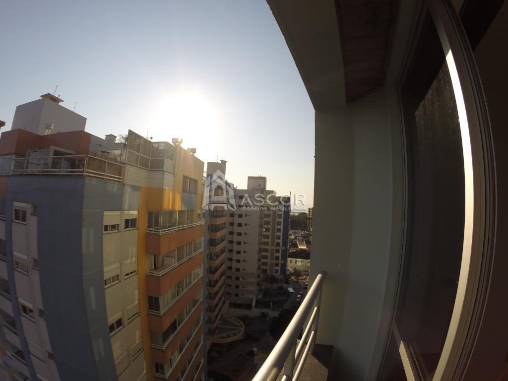 Apto 2 Dorm, Centro, Florianópolis (AP1116) - Foto 3
