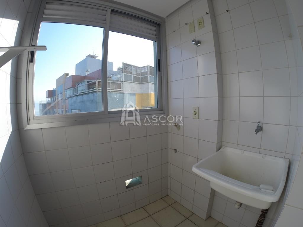 Apto 2 Dorm, Centro, Florianópolis (AP1116) - Foto 13