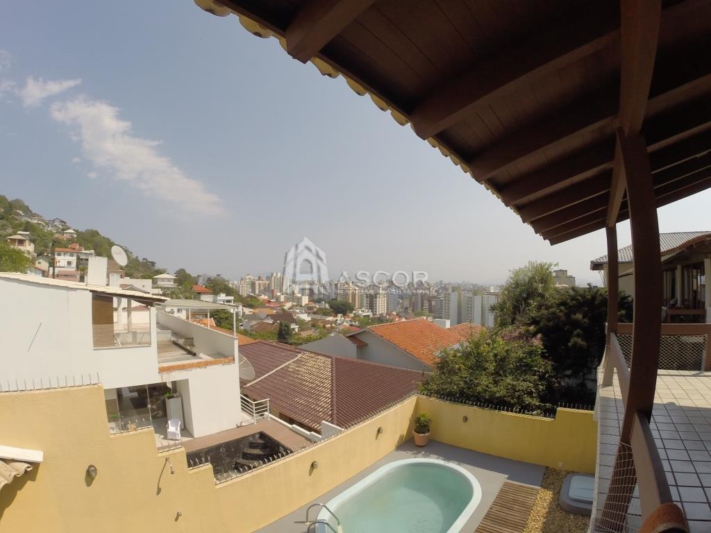 Casa 4 Dorm, Agronômica, Florianópolis (CA0147) - Foto 3