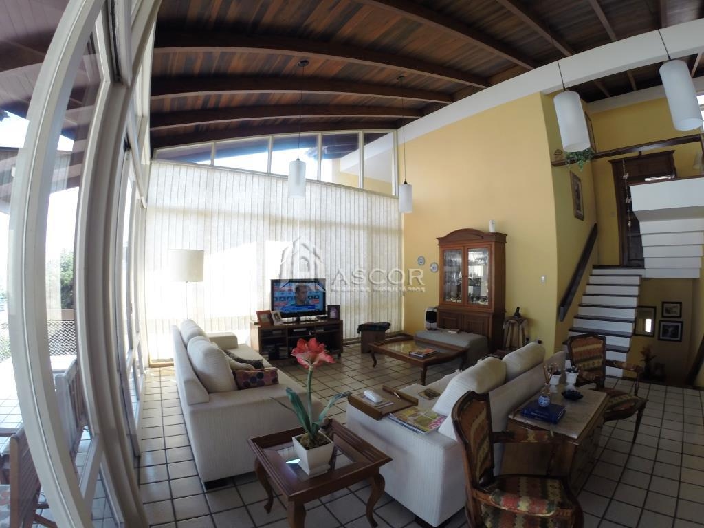 Casa 4 Dorm, Agronômica, Florianópolis (CA0147) - Foto 4