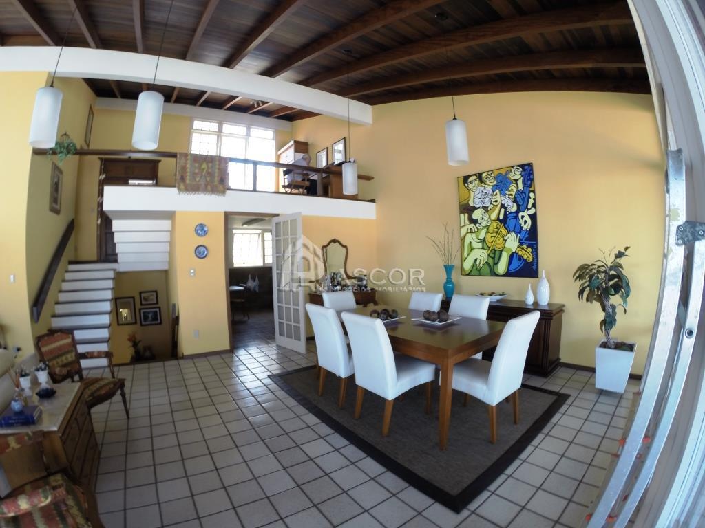 Casa 4 Dorm, Agronômica, Florianópolis (CA0147) - Foto 5