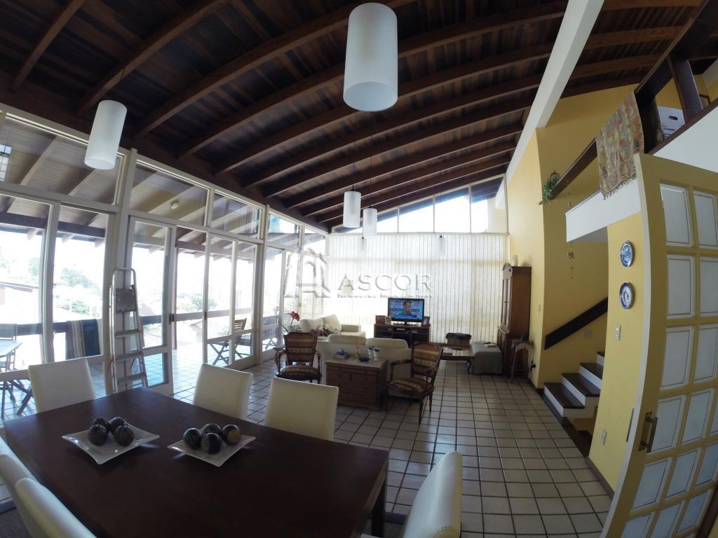 Casa 4 Dorm, Agronômica, Florianópolis (CA0147)