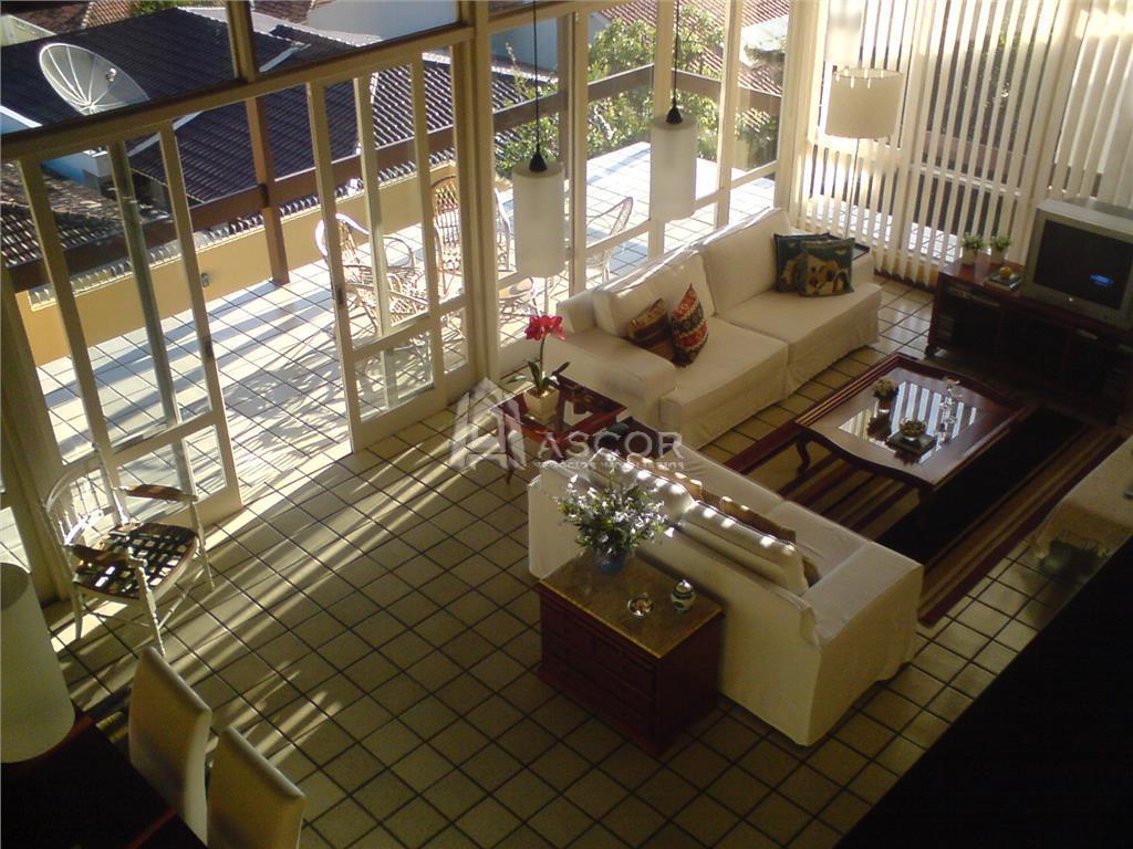 Casa 4 Dorm, Agronômica, Florianópolis (CA0147) - Foto 2