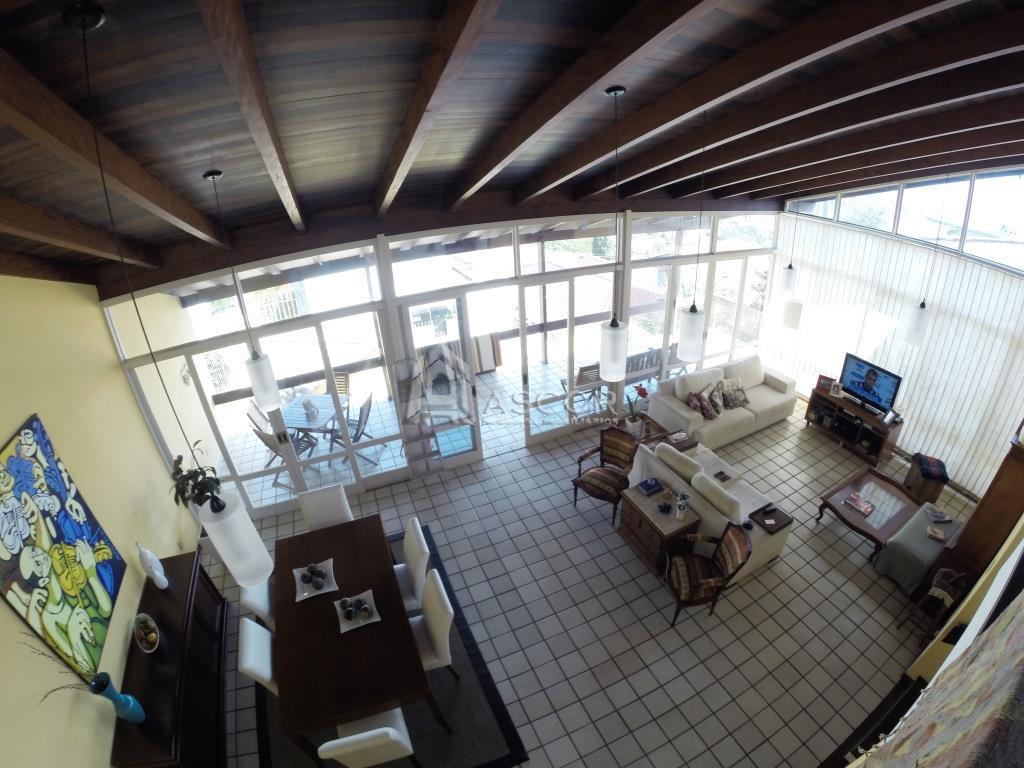 Casa 4 Dorm, Agronômica, Florianópolis (CA0147) - Foto 6