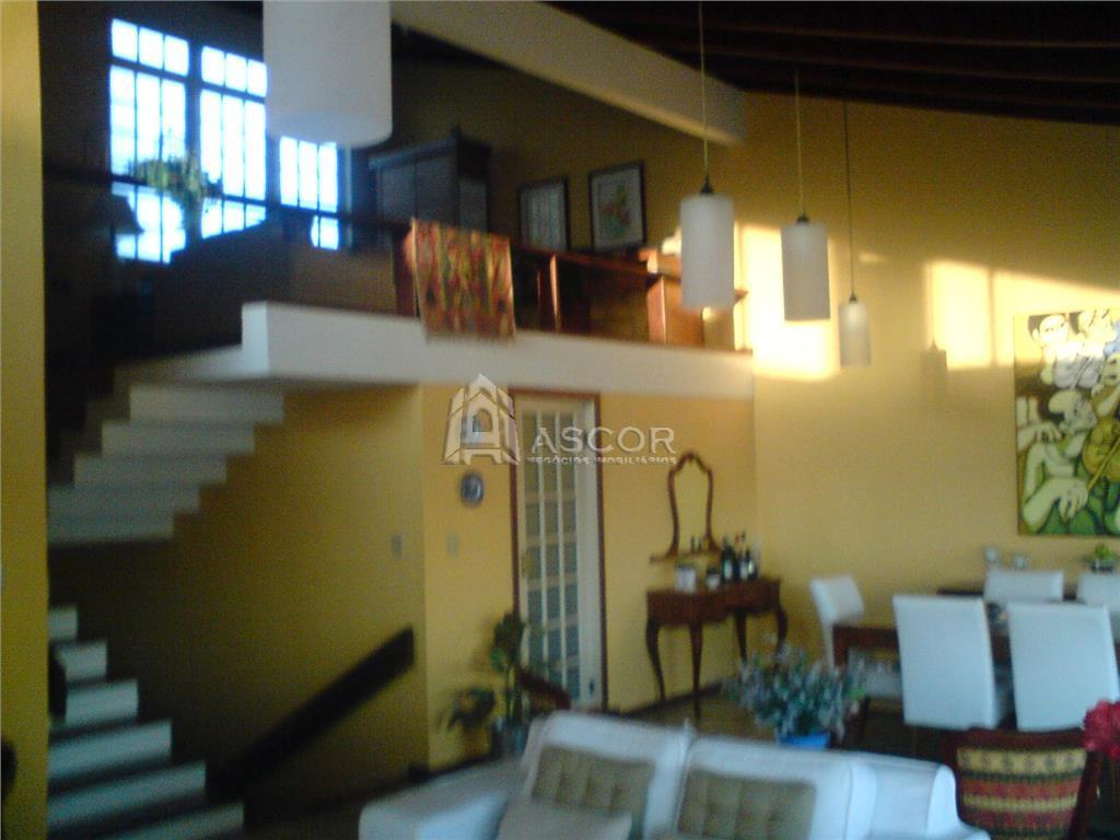 Casa 4 Dorm, Agronômica, Florianópolis (CA0147) - Foto 7
