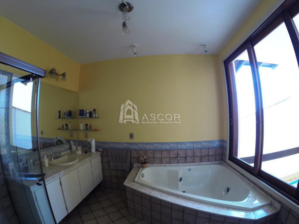 Casa 4 Dorm, Agronômica, Florianópolis (CA0147) - Foto 11