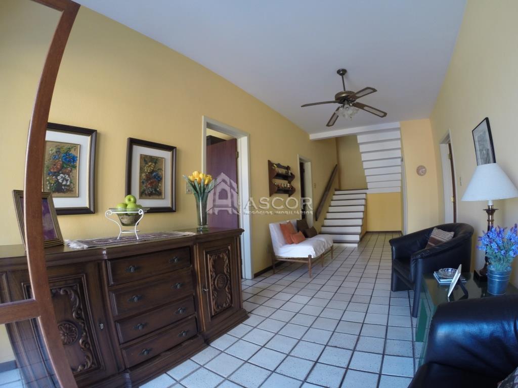 Casa 4 Dorm, Agronômica, Florianópolis (CA0147) - Foto 17
