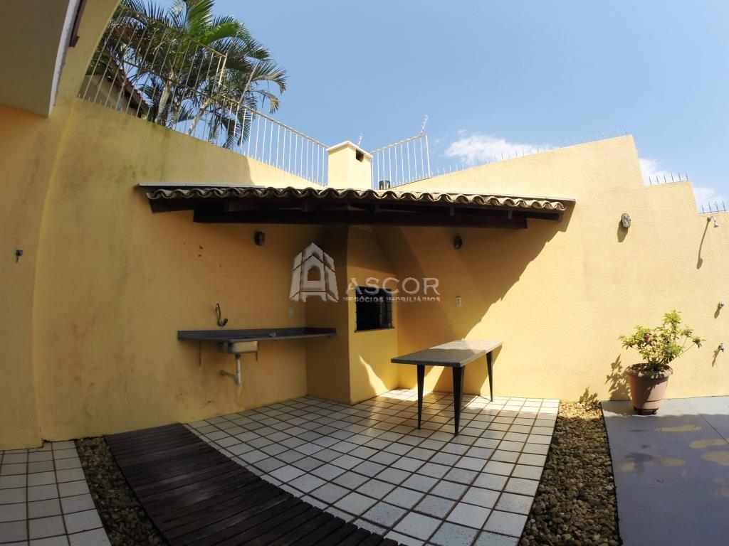 Casa 4 Dorm, Agronômica, Florianópolis (CA0147) - Foto 20