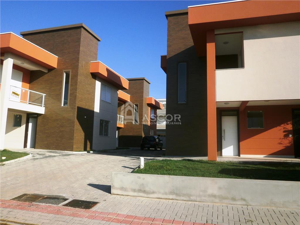 Casa 3 Dorm, Carianos, Florianópolis (CA0126) - Foto 2