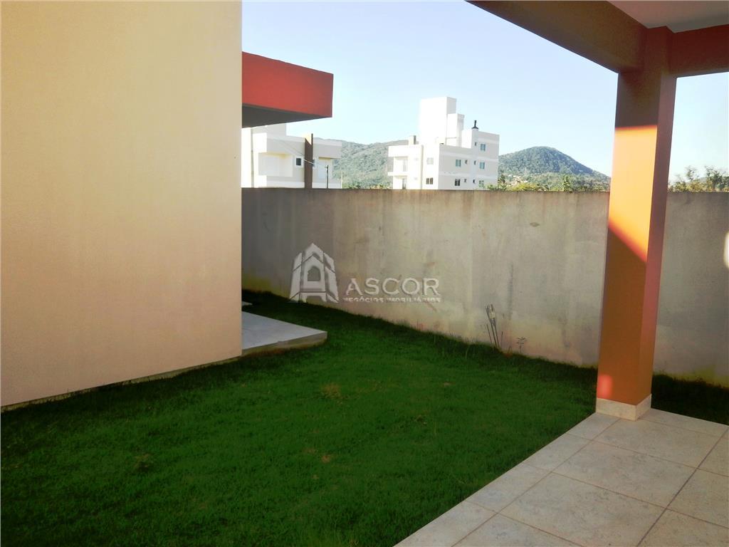 Casa 3 Dorm, Carianos, Florianópolis (CA0126) - Foto 5