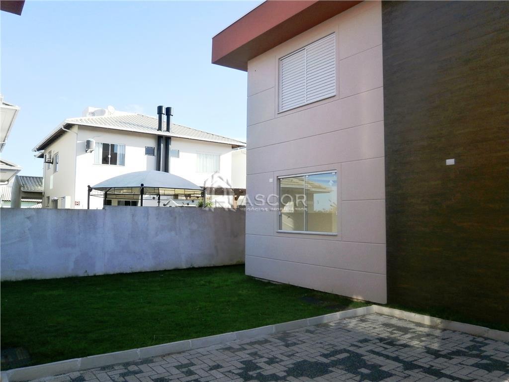 Casa 3 Dorm, Carianos, Florianópolis (CA0126) - Foto 7