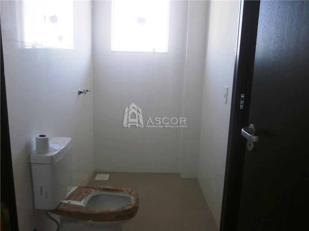 Casa 3 Dorm, Carianos, Florianópolis (CA0126) - Foto 14