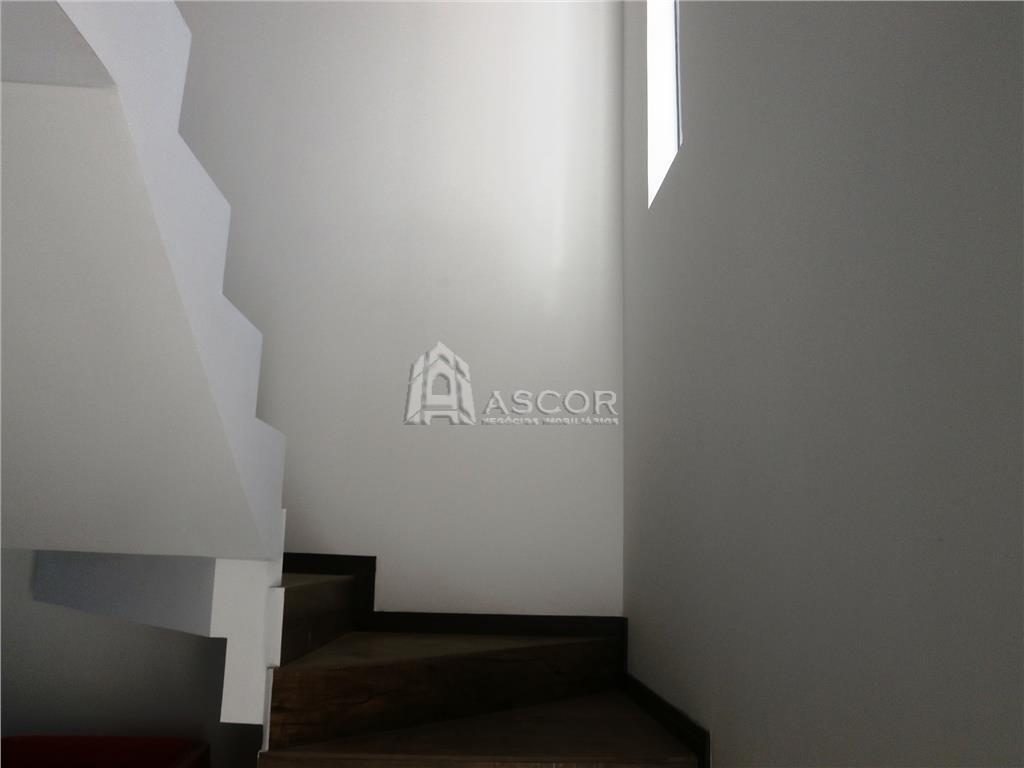 Casa 3 Dorm, Carianos, Florianópolis (CA0126) - Foto 10