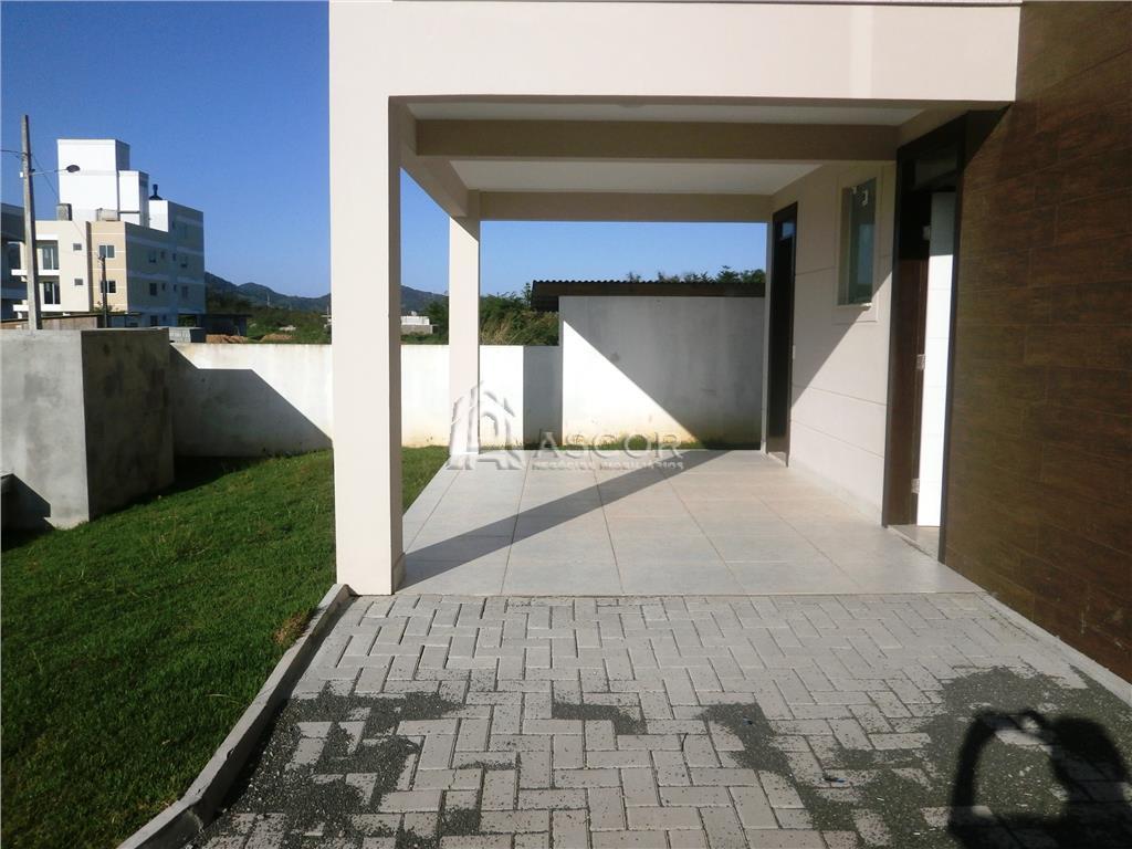 Casa 3 Dorm, Carianos, Florianópolis (CA0126) - Foto 8