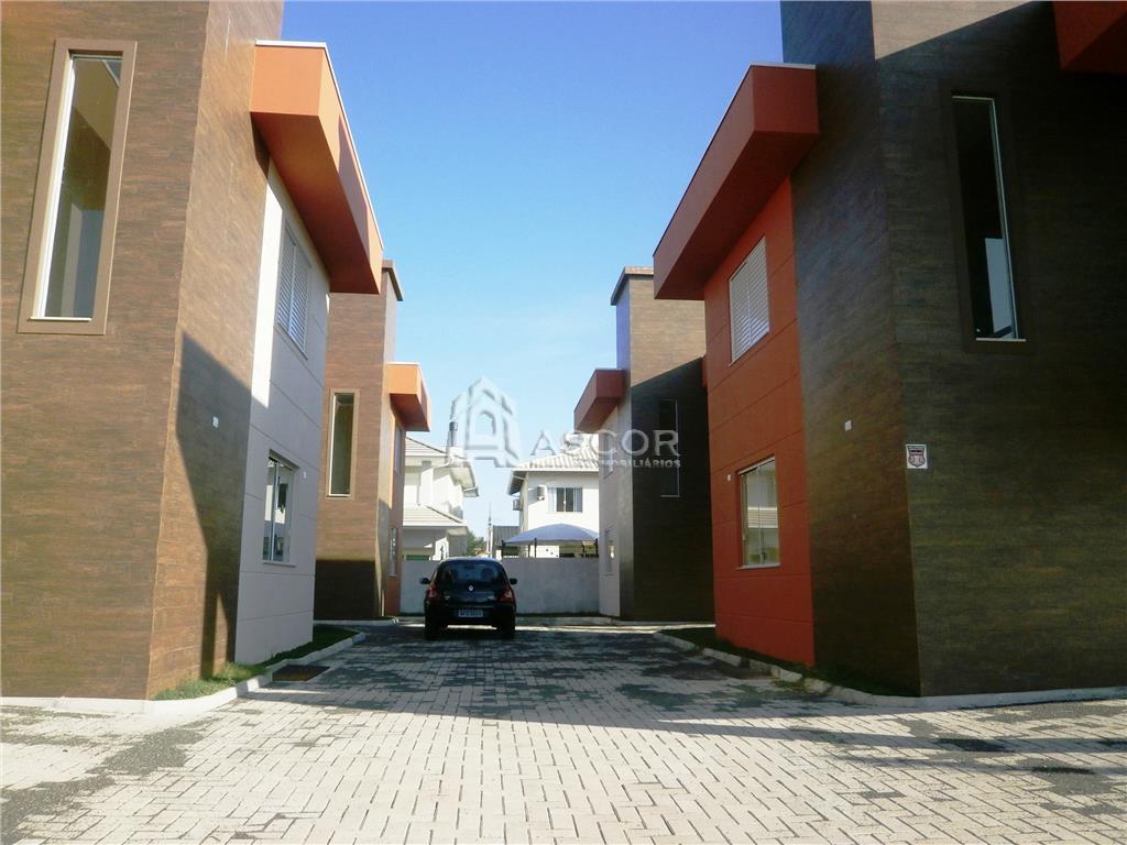 Casa 3 Dorm, Carianos, Florianópolis (CA0126) - Foto 3