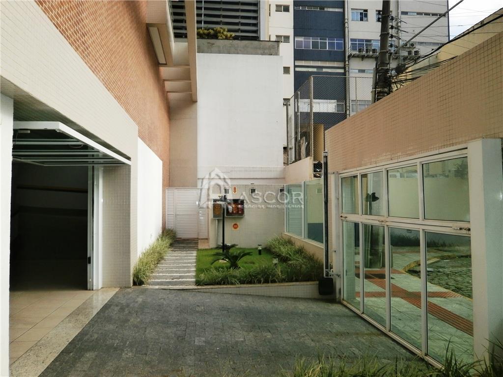 Apto 2 Dorm, Centro, Florianópolis (AP0985) - Foto 15
