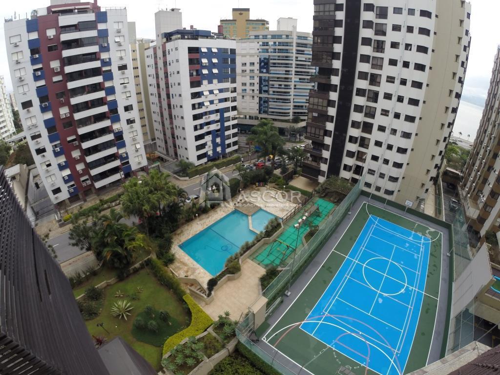 Apto 4 Dorm, Centro, Florianópolis (AP0631)
