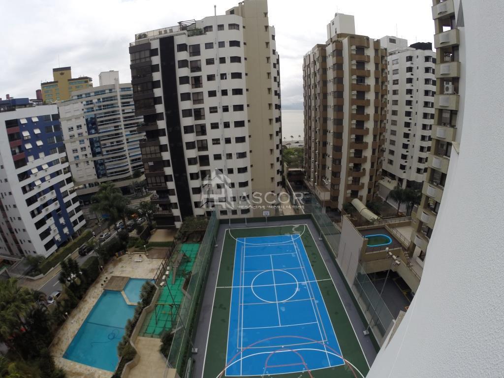 Apto 4 Dorm, Centro, Florianópolis (AP0631) - Foto 3