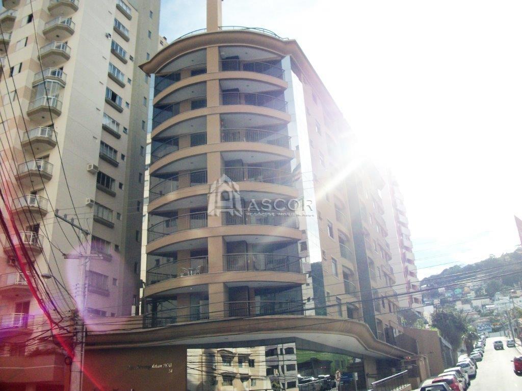 Apto 1 Dorm, Centro, Florianópolis (AP1472) - Foto 5