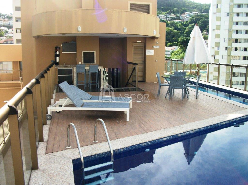Apto 1 Dorm, Centro, Florianópolis (AP1472) - Foto 13