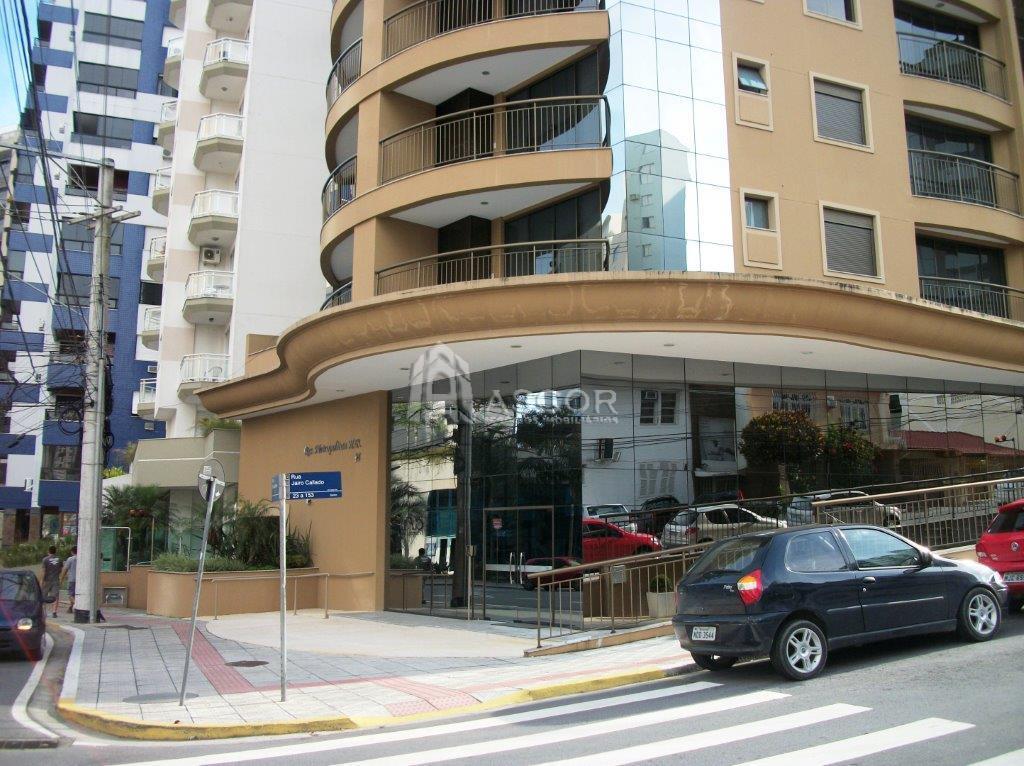 Apto 1 Dorm, Centro, Florianópolis (AP1473) - Foto 5