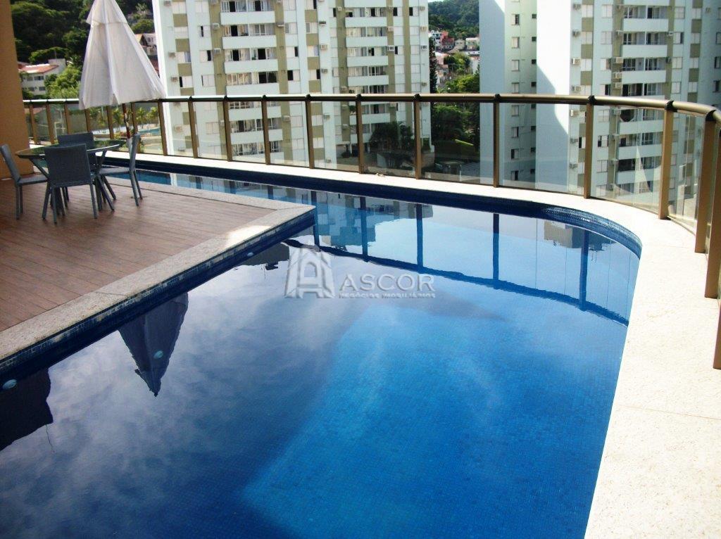 Apto 1 Dorm, Centro, Florianópolis (AP1473)