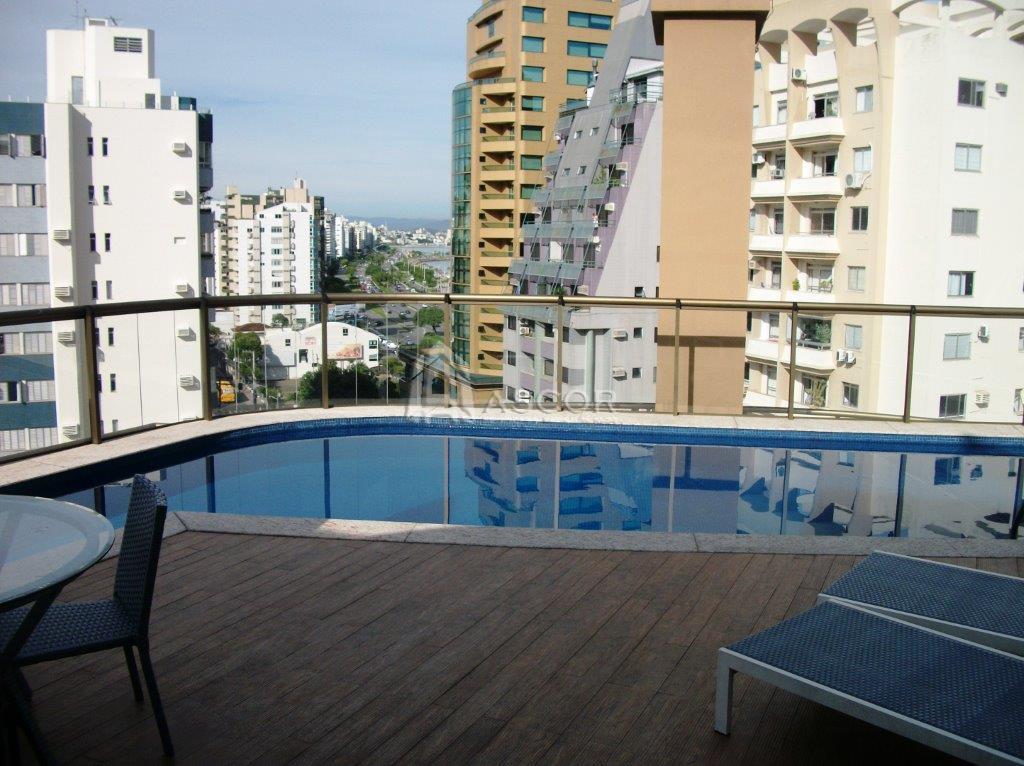 Apto 1 Dorm, Centro, Florianópolis (AP1473) - Foto 2