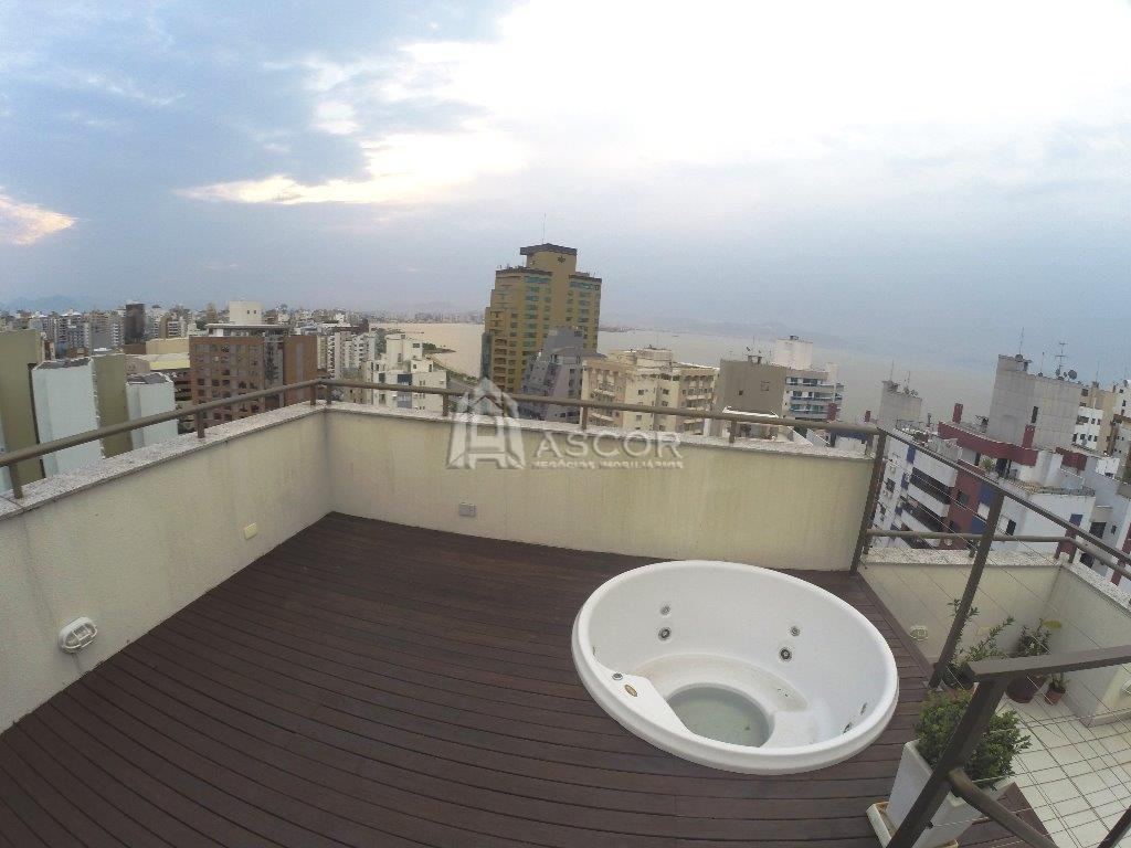 Cobertura 3 Dorm, Centro, Florianópolis (CO0202) - Foto 13