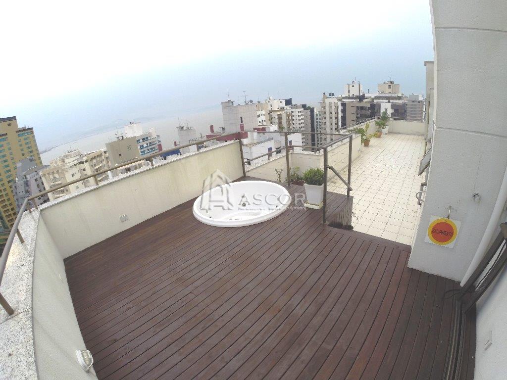 Cobertura 3 Dorm, Centro, Florianópolis (CO0202) - Foto 14