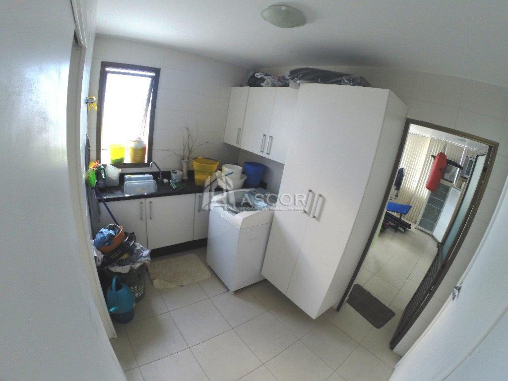 Cobertura 3 Dorm, Centro, Florianópolis (CO0202) - Foto 18