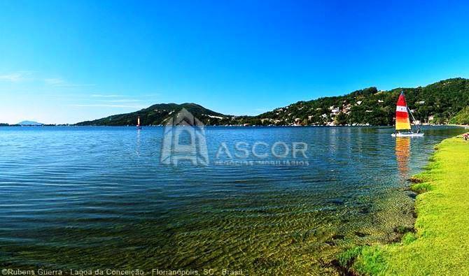 Terreno, Lagoa da Conceição, Florianópolis (TE0061) - Foto 16