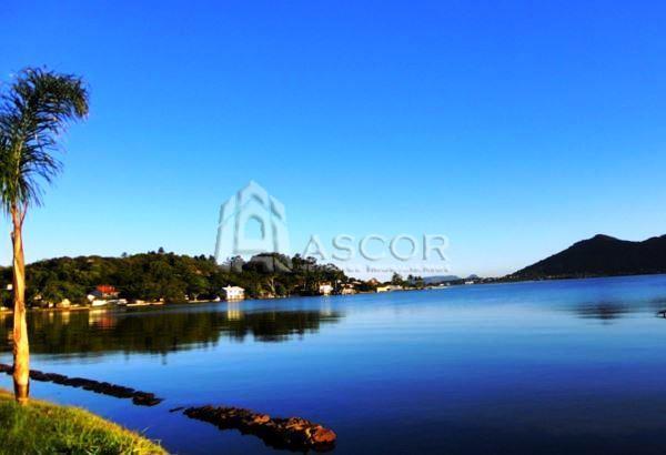 Terreno, Lagoa da Conceição, Florianópolis (TE0061) - Foto 18