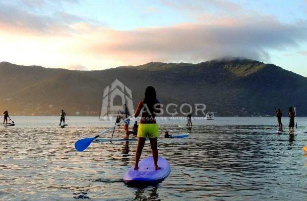 Terreno, Lagoa da Conceição, Florianópolis (TE0061) - Foto 15