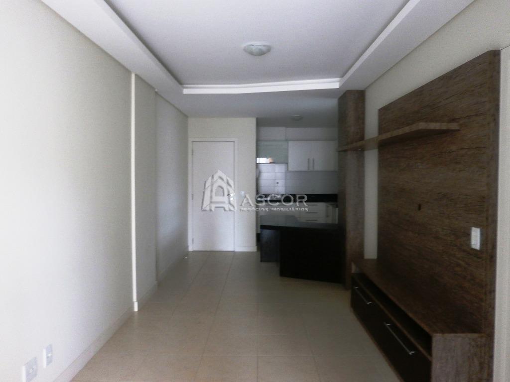 Ascor Imóveis - Apto 3 Dorm, Centro, Florianópolis