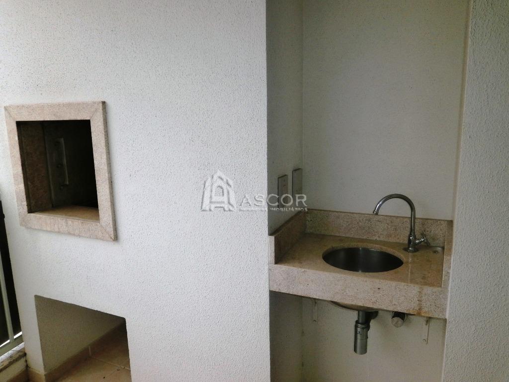 Ascor Imóveis - Apto 3 Dorm, Centro, Florianópolis - Foto 8
