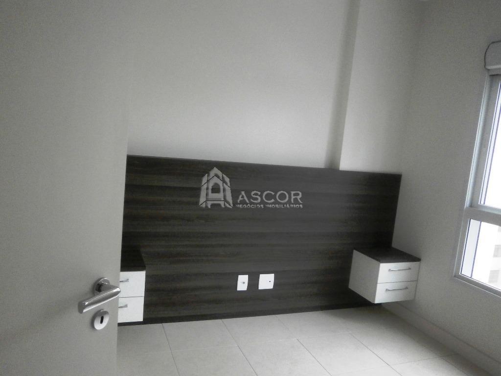 Ascor Imóveis - Apto 3 Dorm, Centro, Florianópolis - Foto 13