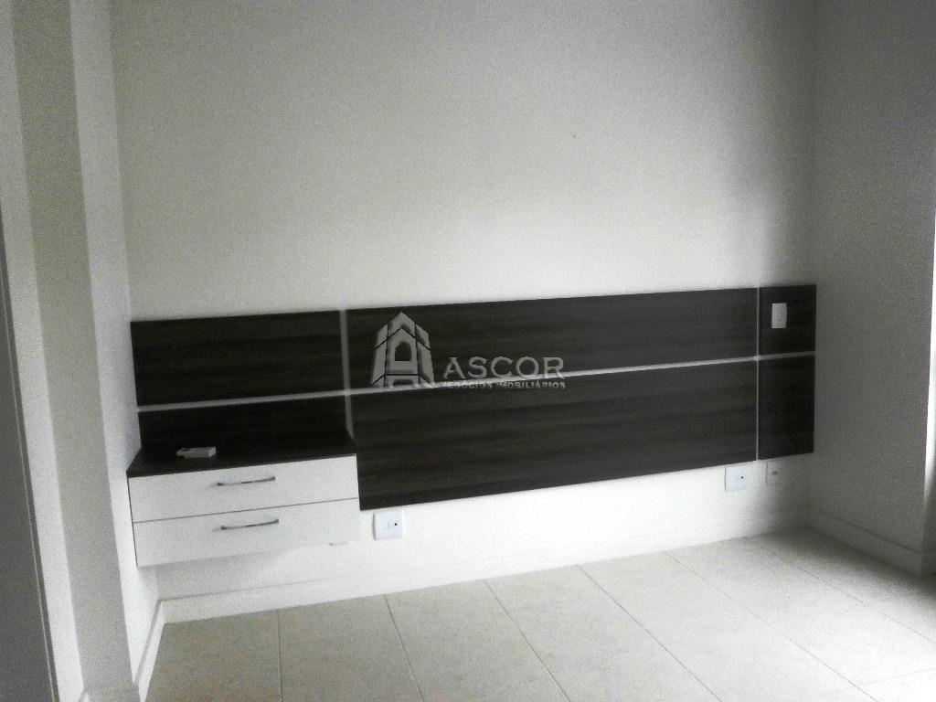 Ascor Imóveis - Apto 3 Dorm, Centro, Florianópolis - Foto 18