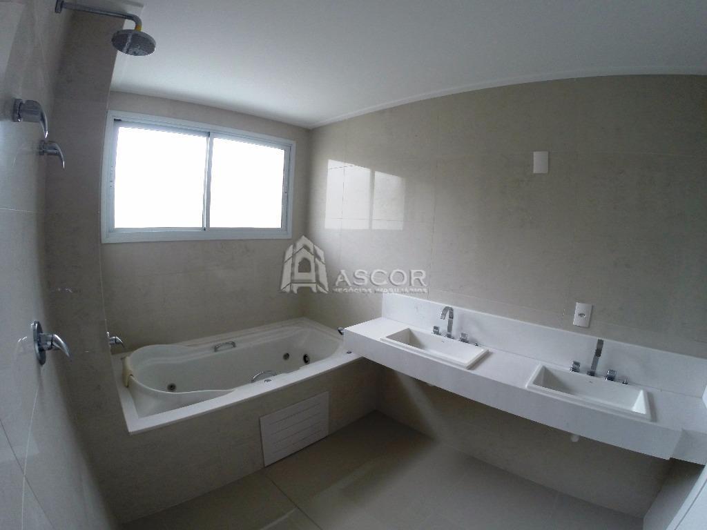 Cobertura 4 Dorm, Centro, Florianópolis (CO0166) - Foto 11