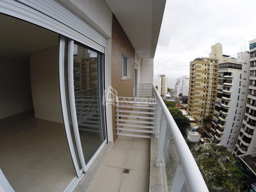 Cobertura 4 Dorm, Centro, Florianópolis (CO0166) - Foto 5