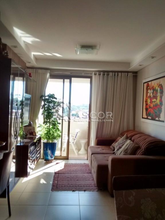 Apto 2 Dorm, Centro, Florianópolis (AP1507) - Foto 2