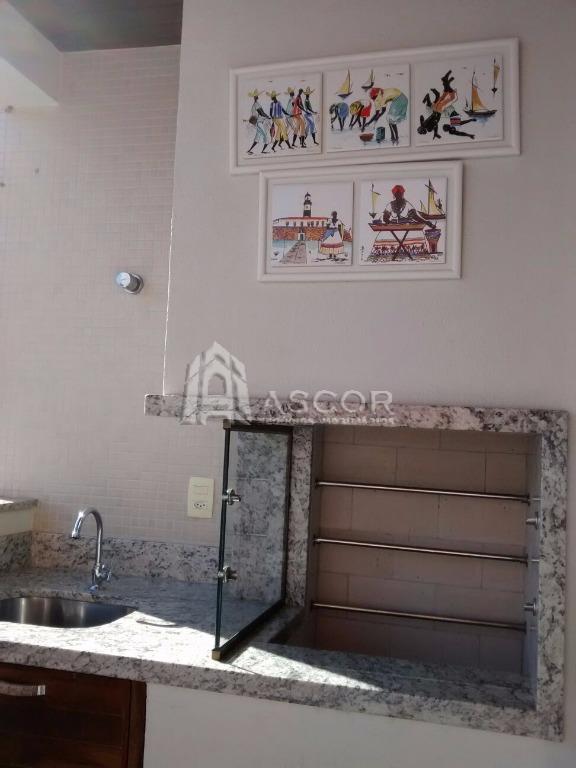 Apto 2 Dorm, Centro, Florianópolis (AP1507) - Foto 6