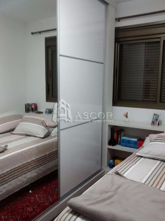 Apto 2 Dorm, Centro, Florianópolis (AP1507) - Foto 7