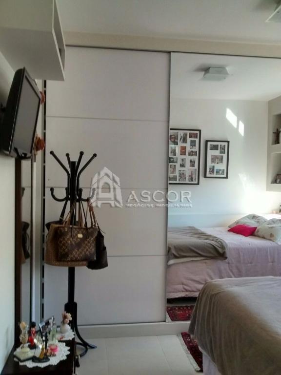Apto 2 Dorm, Centro, Florianópolis (AP1507) - Foto 10