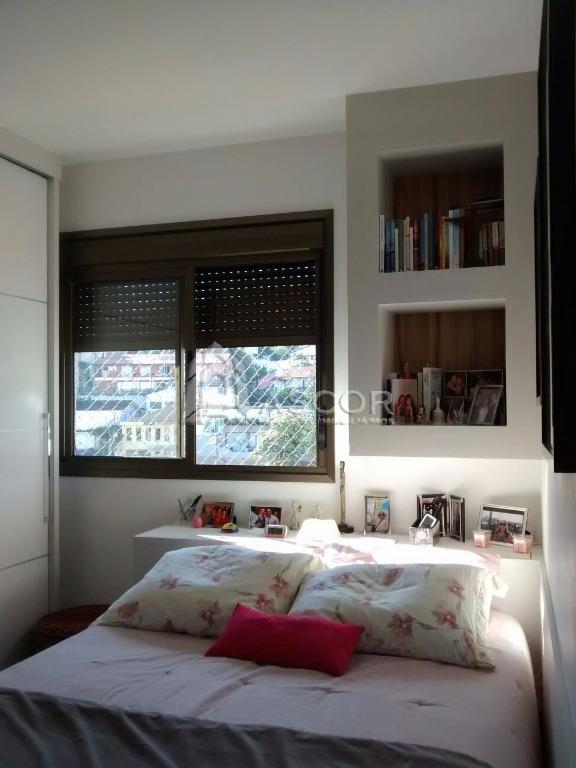 Apto 2 Dorm, Centro, Florianópolis (AP1507) - Foto 9